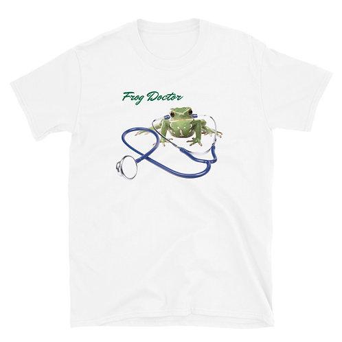 Frog Doctor Shirt