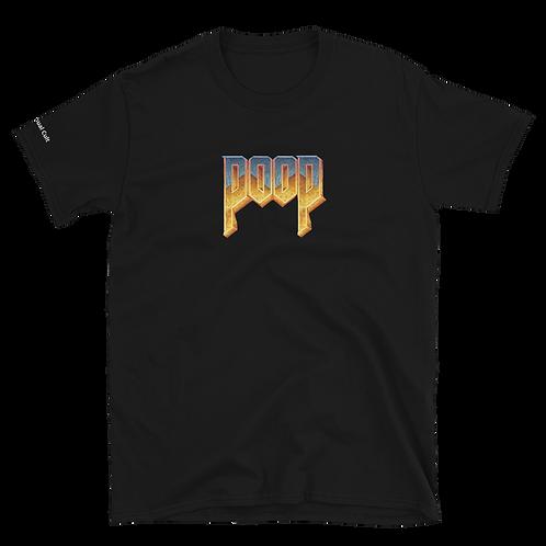 Poop Shirt
