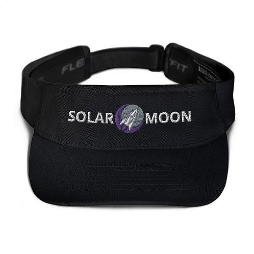 Solar Moon Visor
