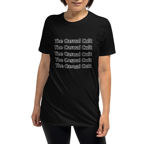 The Casual Cult Shirt