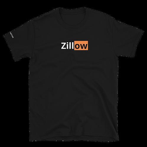 Zill ow Shirt