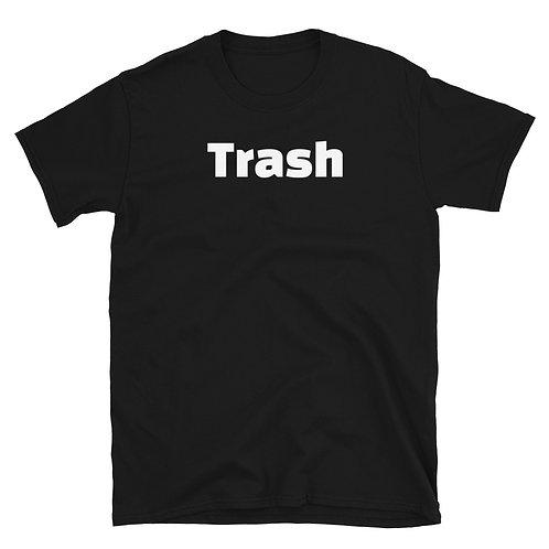 Trash Shirt