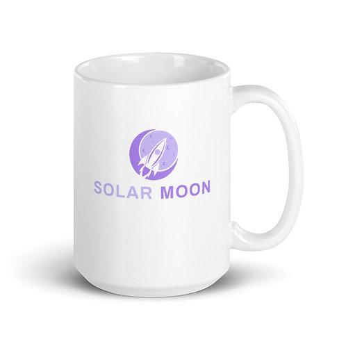 Solar Moon Mug