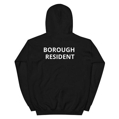 BOROUGH RESIDENT HOODIE