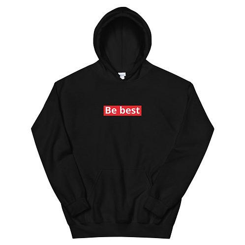 Be best hoodie