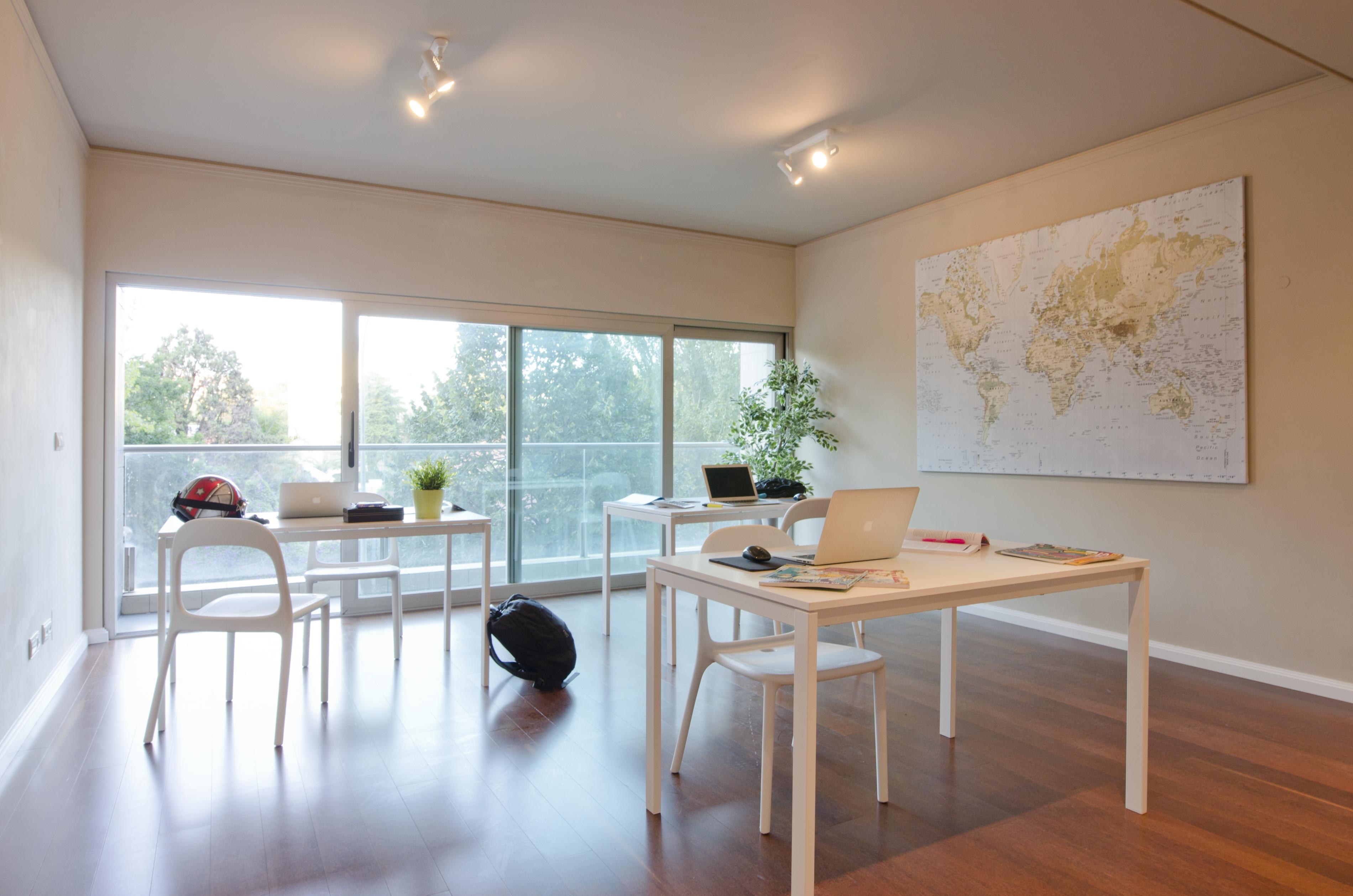 PE - Geral - Sala trabalhos. Working area - Foto 3.JPG