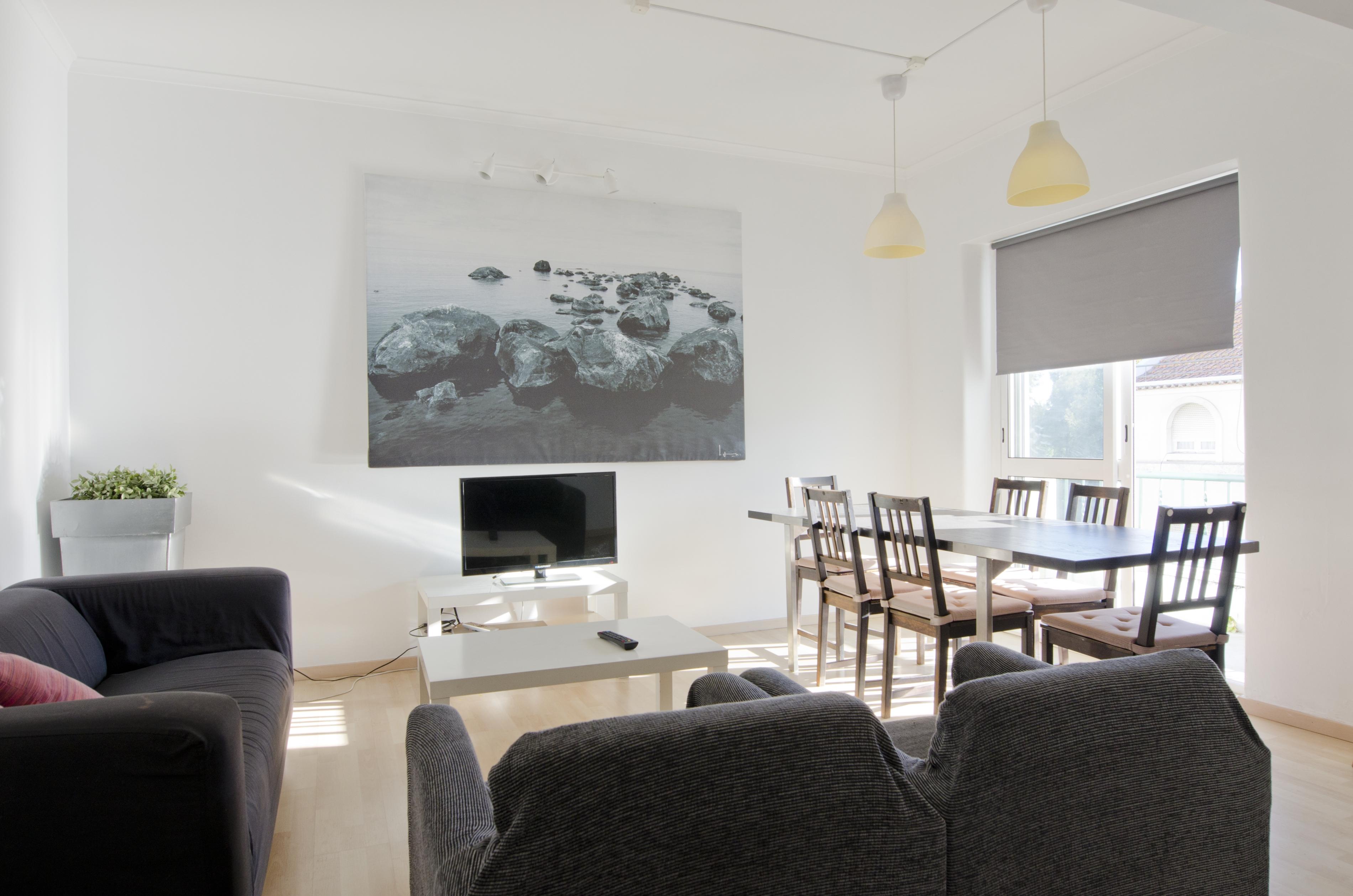 AB - Sala Comum. Living room - Foto 1.JPG