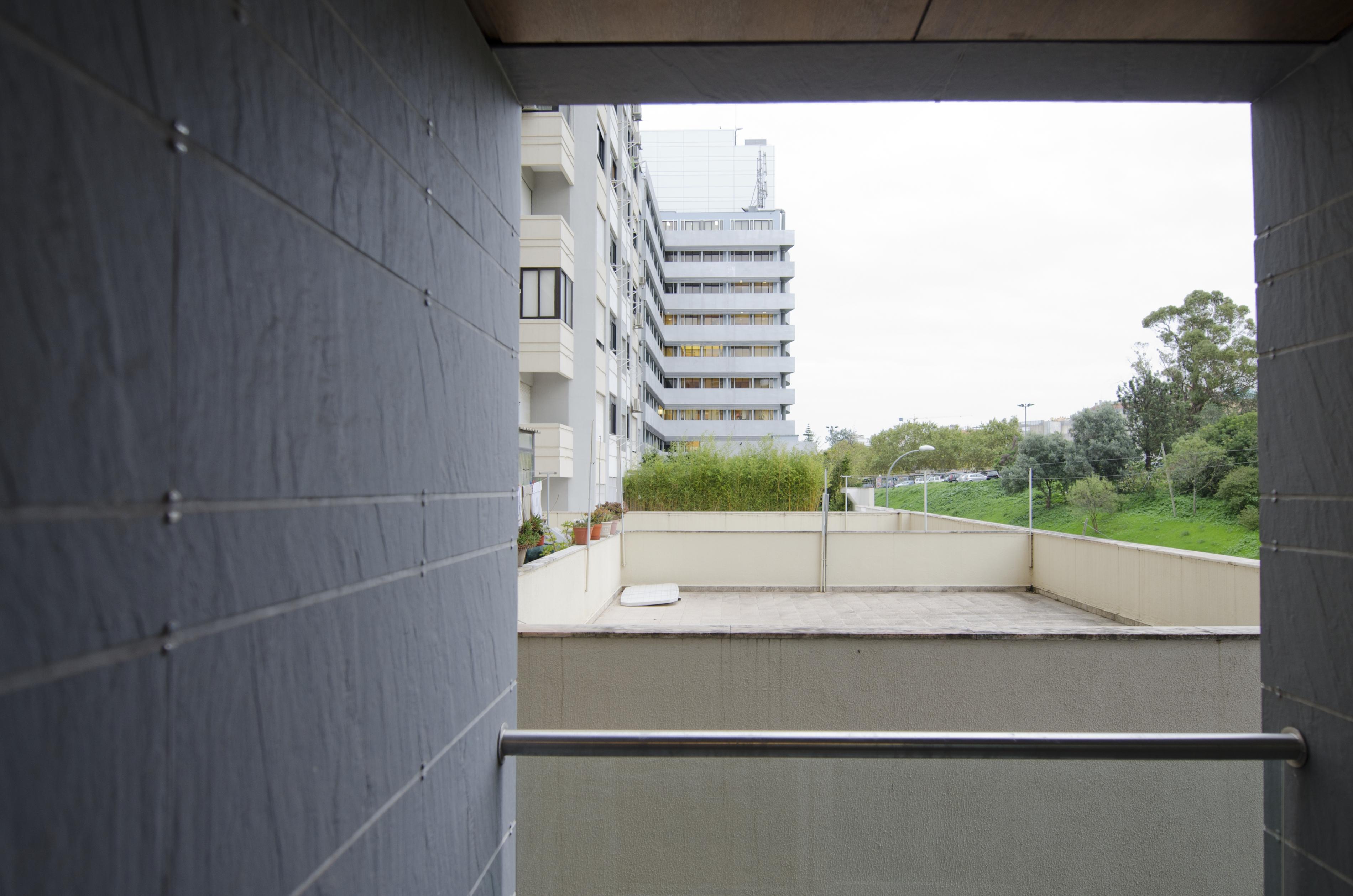 PE - Suite 5 - Vista sala.View living - Foto 1.JPG