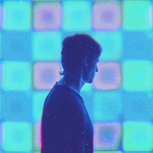 Godfrey Thomson - Light Wall Press Shot.