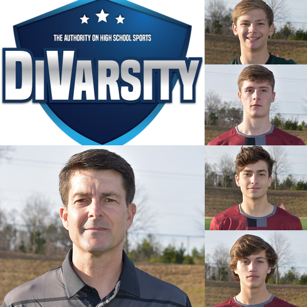 DiVarsity All Star Selections