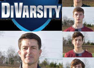 Lambert players, coach win DiVarsity honors