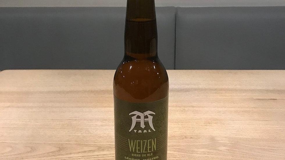 Weizen ; Brasserie Taal