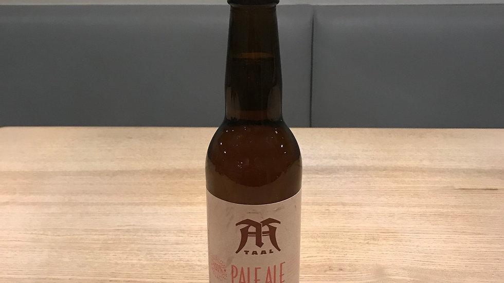 Pale Ale ; Brasserie Taal