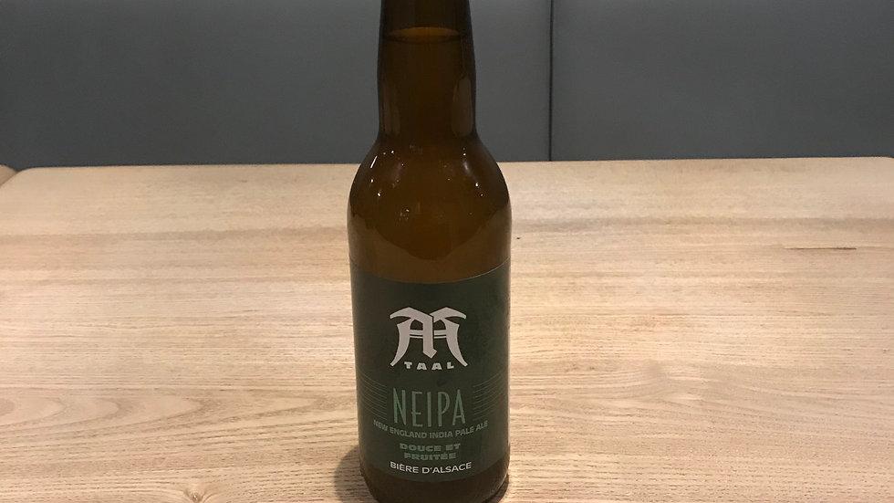 Neipa ; Brasserie Taal