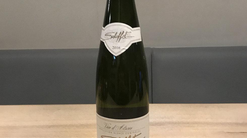 AOC Alsace Pinot Blanc Auxerrois 2016 SCHOFFIT