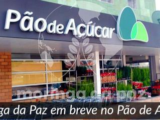 Moringa da Paz fecha parceria com Pão de Açúcar