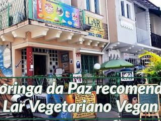 Conheça um pouco sobre o Lar Vegetariano Vegan