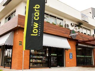 Moringa da Paz fecha parceria com Armazém Fit Store Juvevê