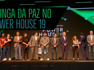 Moringa da Paz no Power House 19