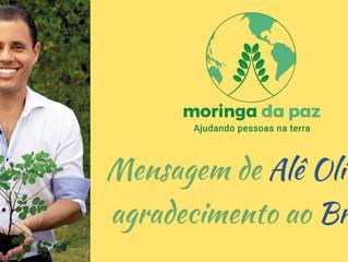 Carta aberta ao Brasil