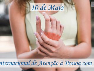 Dia internacional de atenção à pessoa com Lúpus alerta para as características da doença e seu trata