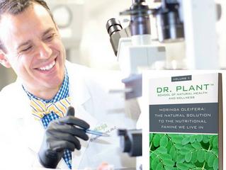 Dr. Joshua Plant