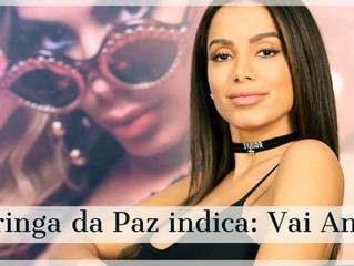 Moringa da Paz indica: Vai Anitta