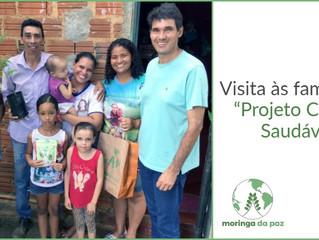 Projeto Criança Saudável