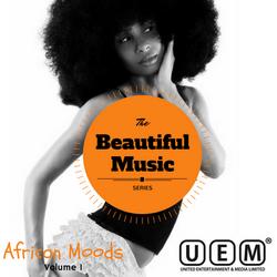 African Moods Vol. 1