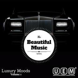 Luxury Moods Vol. 1