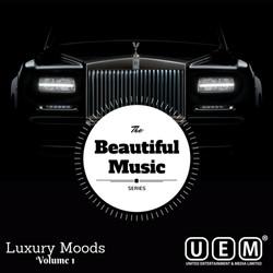 Luxury Moods Vol. 1