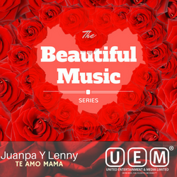 Juanpa Y Lenny Te Amo Mama