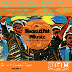 Reggae & Dancehall Vol. 1
