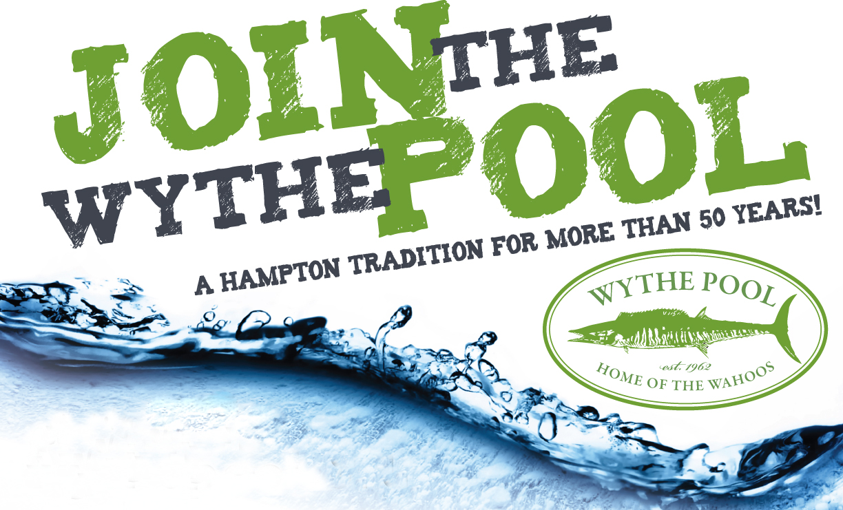 Join the Wythe Pool