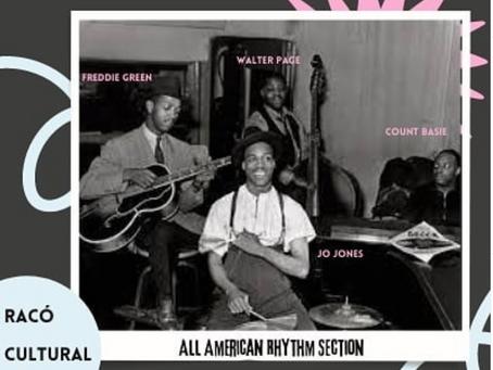 All American Rhythm Section