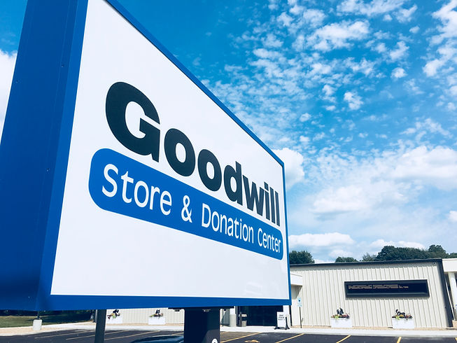 Retail Donation Thrift Antique Bargain Clothes Clothing Wooster Orrville Rittman Loudonville Milersburg Shop Create Jobs