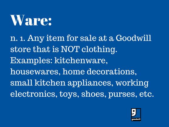 Ware #2