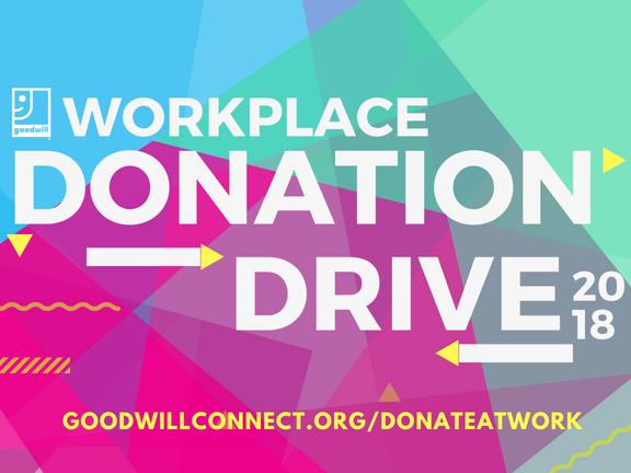 Copy of Donation Drive Postcard