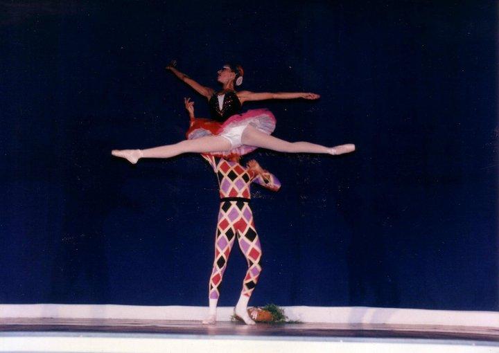 Arlequinade - 1997