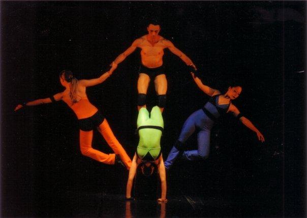 Balance - 2004