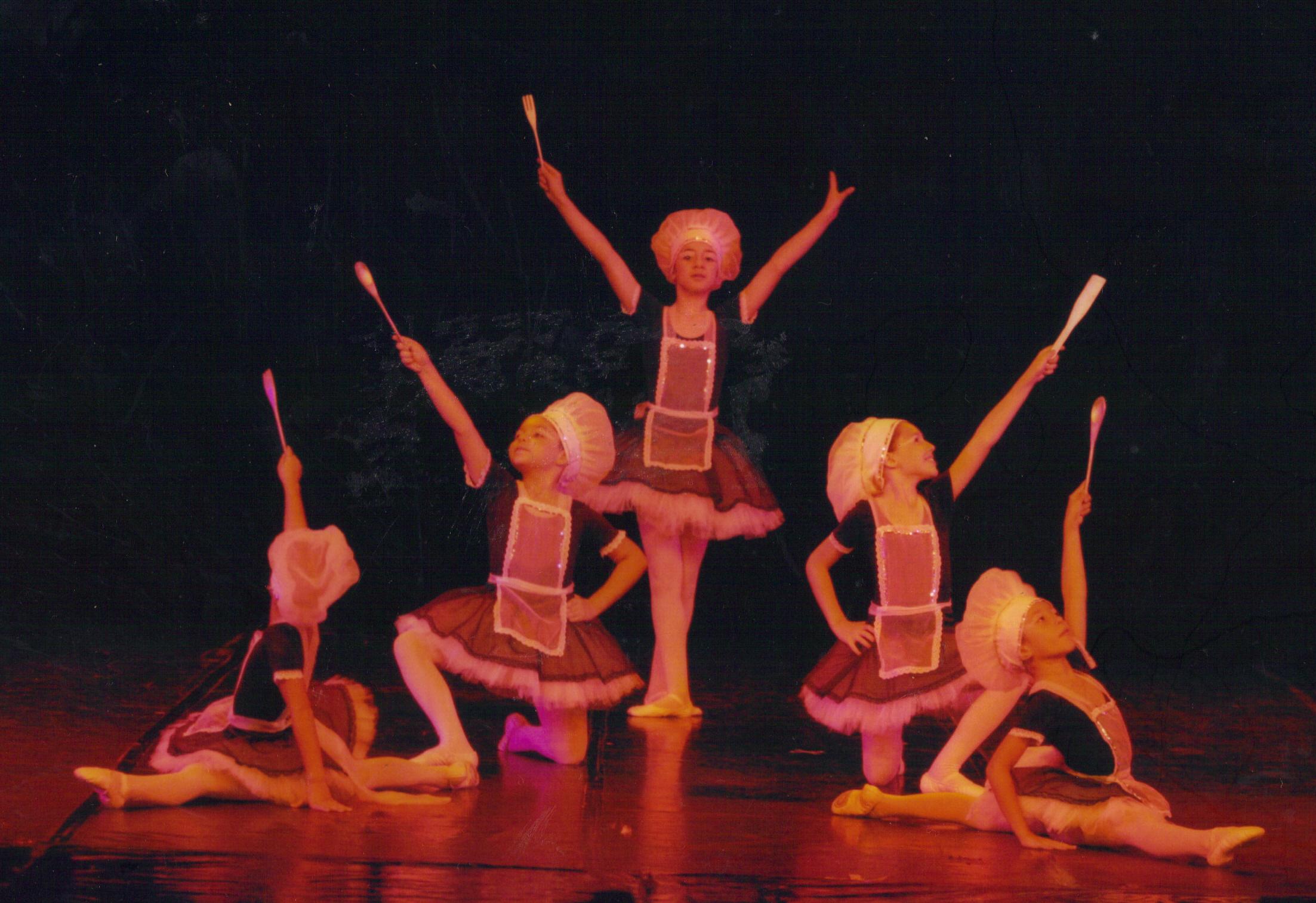 Mestres Cucas - 2005