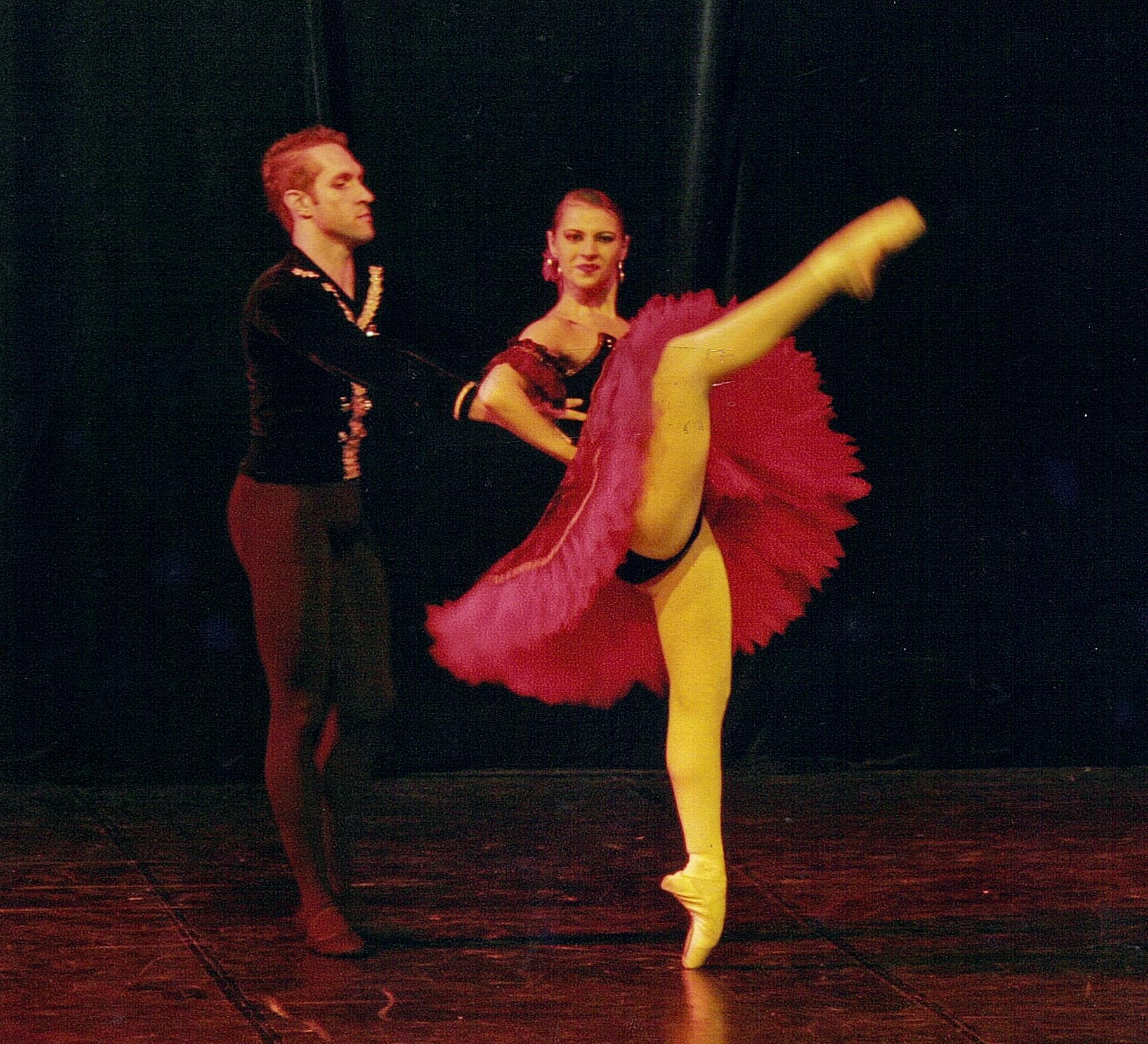 Dom Quixote - 2007