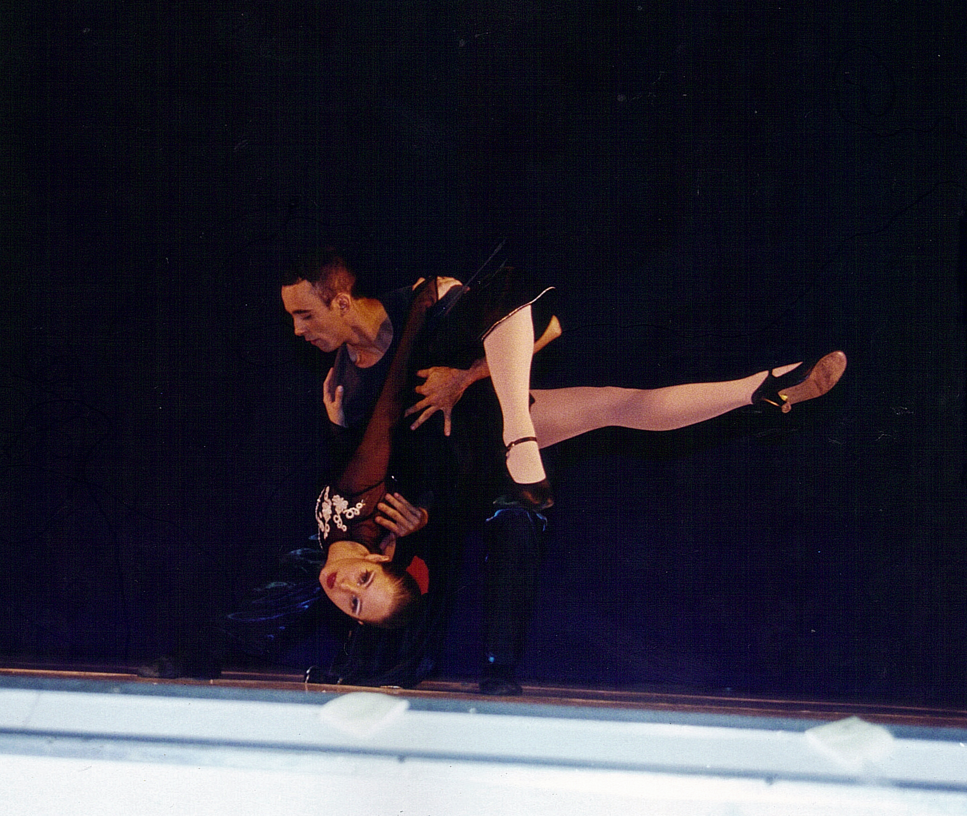 Tango Apaixonado - 1999