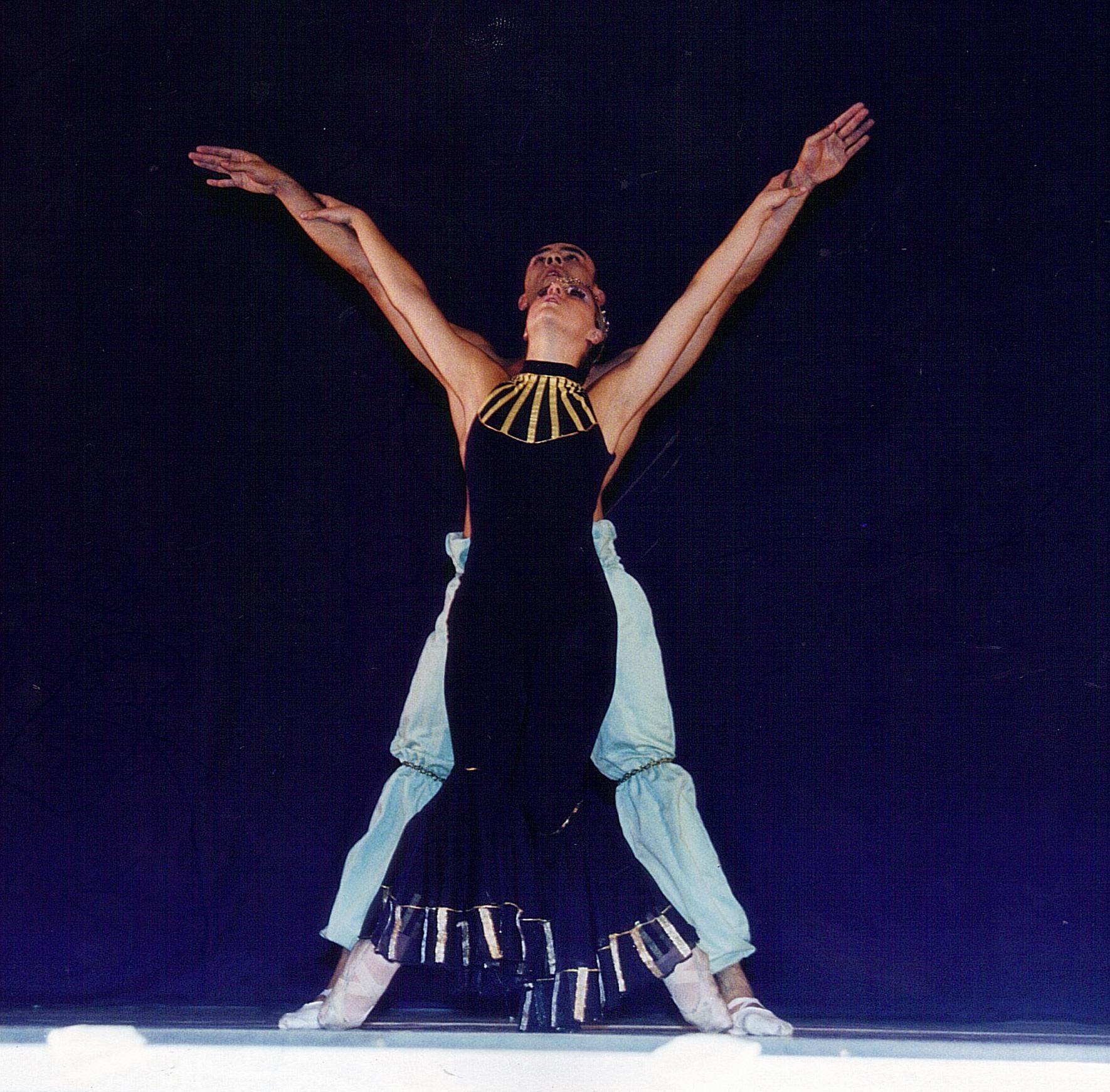 Almas Gêmeas - 1999
