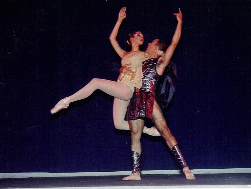 Spartacus - 2001