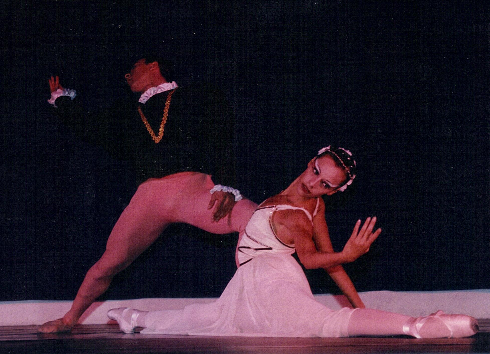 Romeu e Julieta - 1997