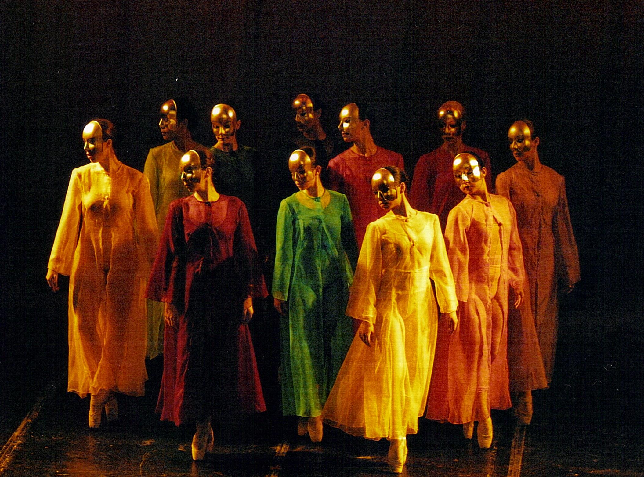 Avangardee - 2001