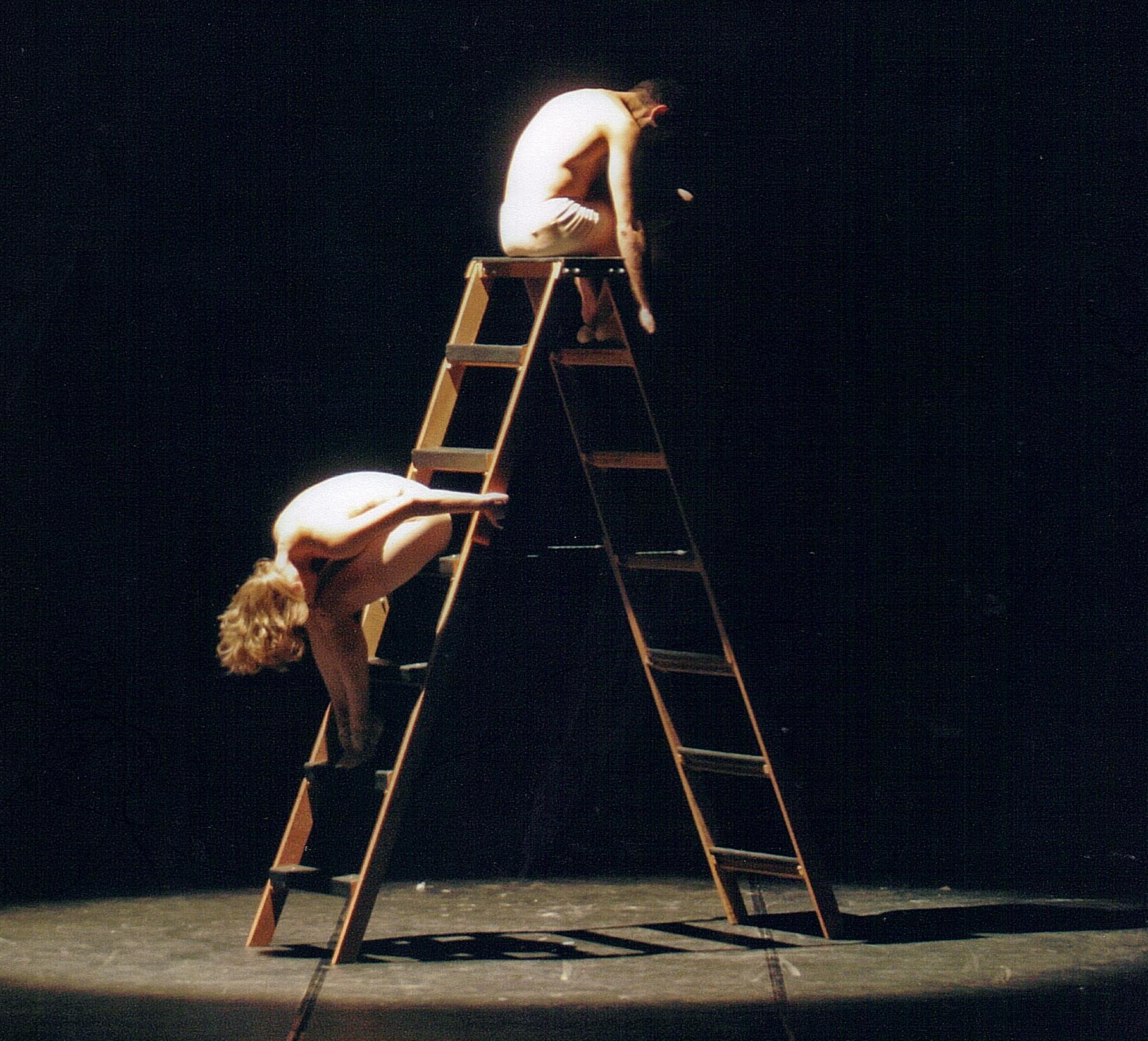 Steps of Love - 2007