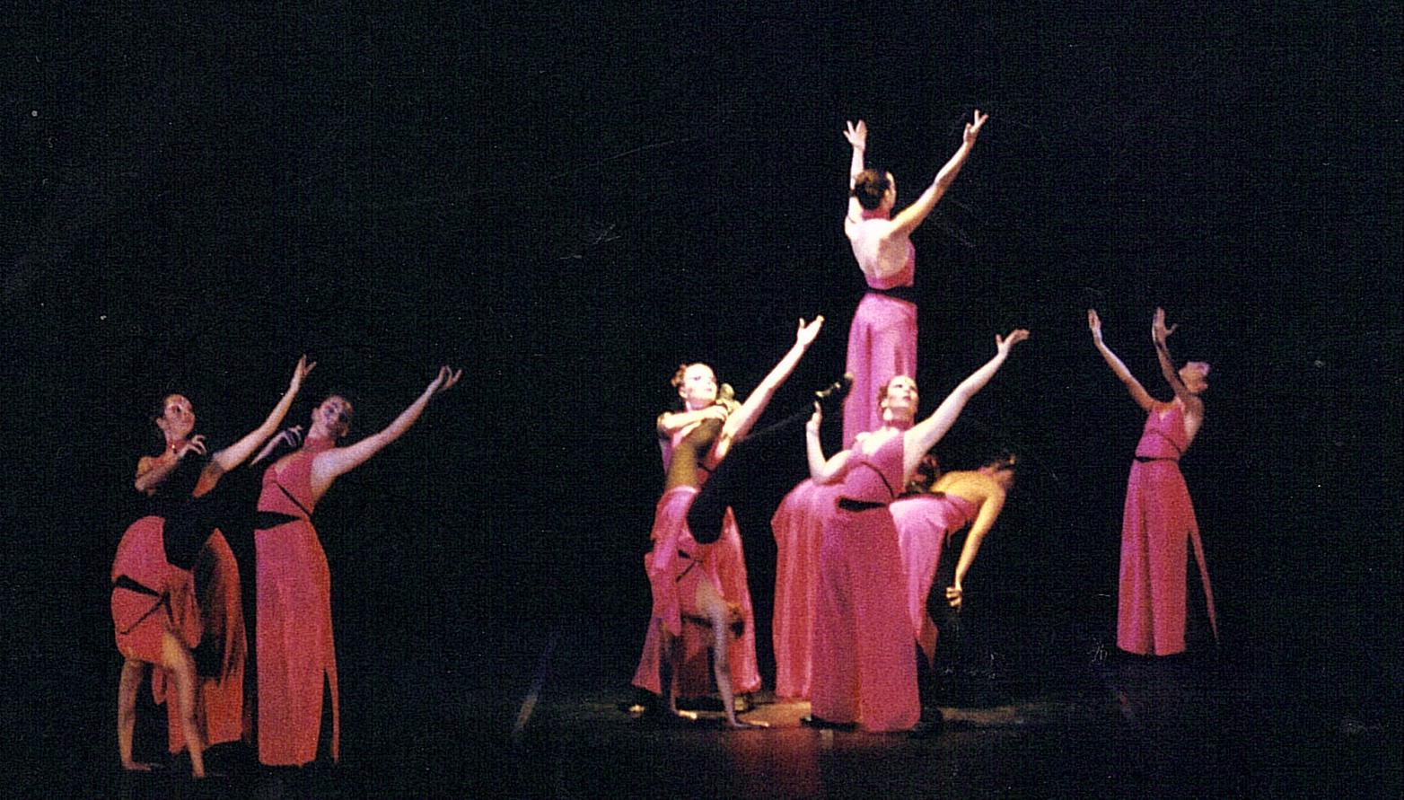 De Akássia para Gaia - 2005
