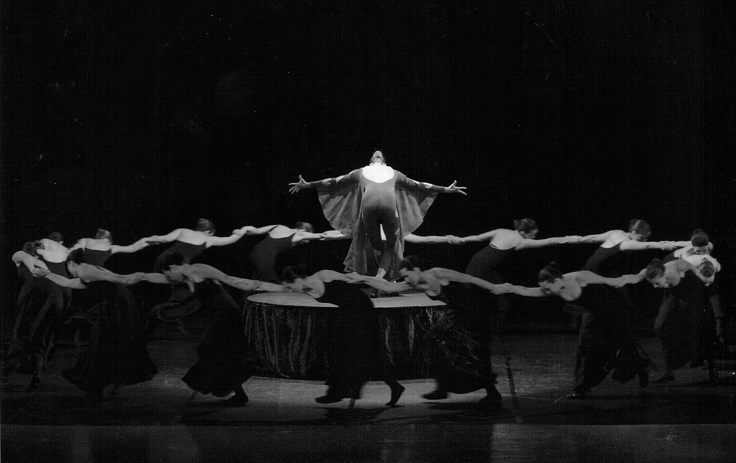 Bolero de Ravel - 2006